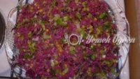 Şalgamlı Pirinç Salatası Tarifi – Şalgamlı Pirinç Salatası Nasıl Yapılır?