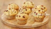 Tahinli Muffin Tarifi – Tahinli Muffin Nasıl Yapılır?