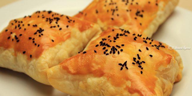 Talaş Böreği Tarifi – Talaş Böreği Nasıl Yapılır?