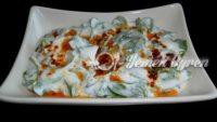 Yoğurtlu Semiz Otu Salatası Tarifi – Yoğurtlu Semiz Otu Salatası Nasıl Yapılır?