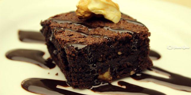 Çikolotalı Browni Nasıl Yapılır?