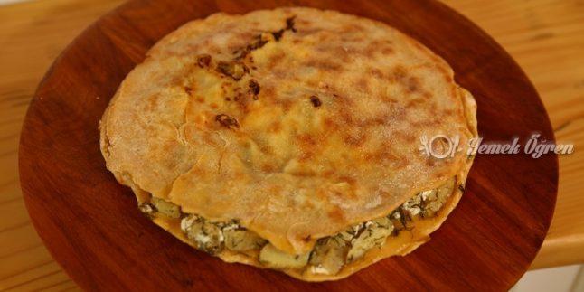 Enginarlı Börek Tarifi – Enginarlı Börek Nasıl Yapılır?