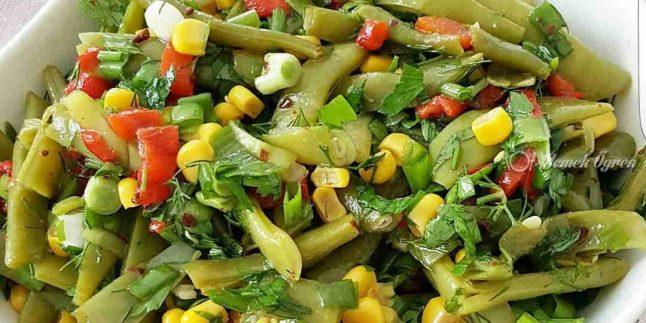 Nefis Salata