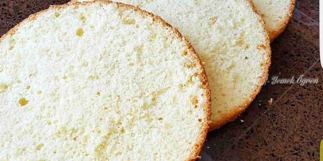 Pandispanya kek