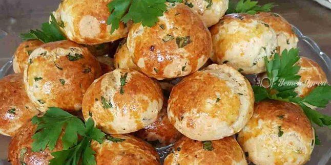 Peynirli Poahcalar