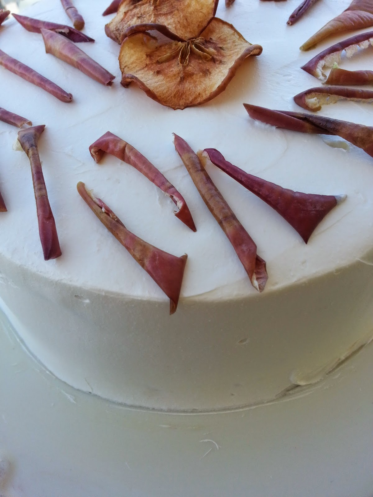Aplle cake
