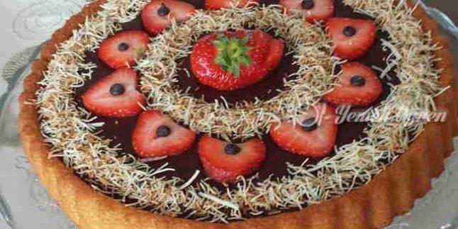 Tart kek