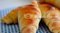 Peynirli Rulo Çörek