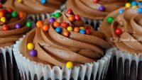 Çikolatalı Kap Kek