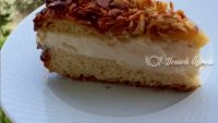 Bademli Pasta