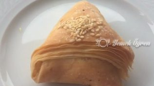 Muska Böreği
