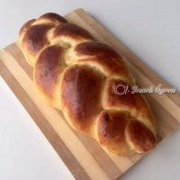 Paskalya Çöreği için