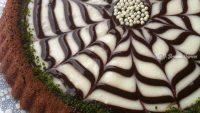 Çikolata Soslu Tartkek