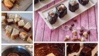 Çikolatalı Minik Pasta