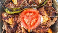 Kıtır Ekmekli Jülyen Biftek