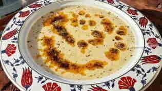 Yayla çorbası
