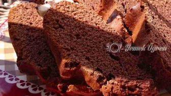 Çikolatalı kekimin tarifini pa…