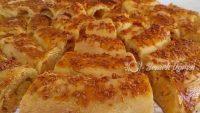 Patatesli Kol Böreği