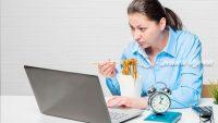 Ofiste Çalışanlar İçin Sağlıklı Beslenme Önerileri