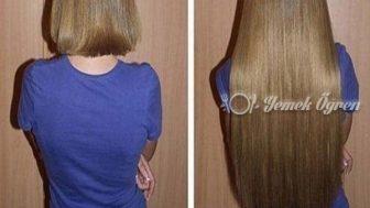 Saçlarınızın Hızla Uzaması İçin Ezberlemeniz Gereken 8 İpucu