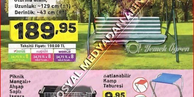 A101 3 MAYIS 2018 AKTÜEL KATALOĞU