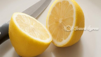 Limonları kesin ve yatak odanıza koyun Neden mi?