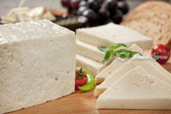Peynir Tarifi
