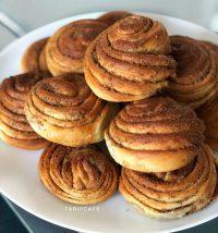 Haşhaşlı Çörek Tariif