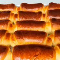 Yumuşacık Çukulatalı Sütlü Ekmek Poğaça Tarifi