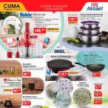 Bim Aktüel Ürünler 14 Ağustos 2020 Cuma Kataloğu
