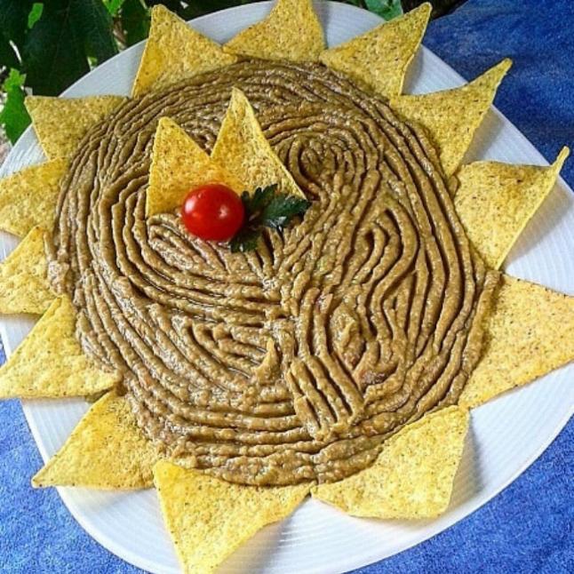 Guacemole Sos
