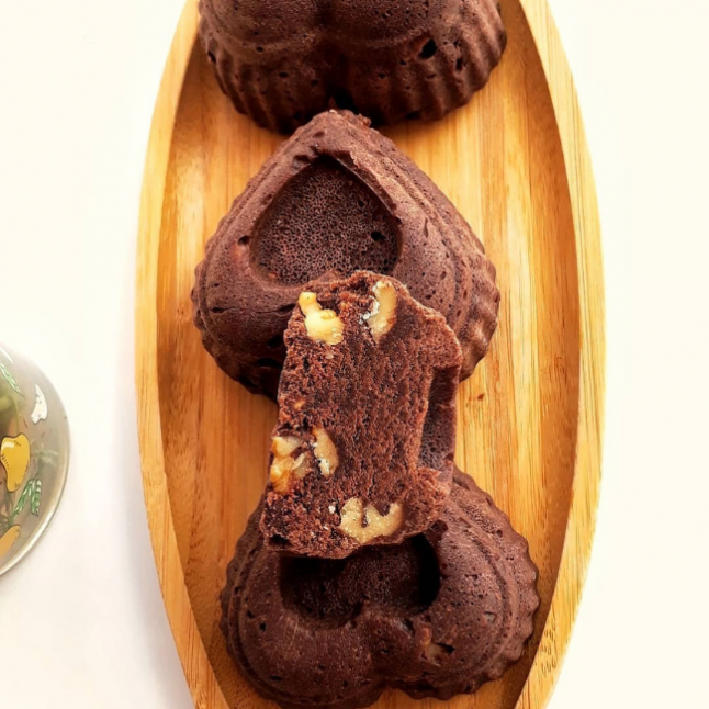 Kakaolu Yaz Helvası