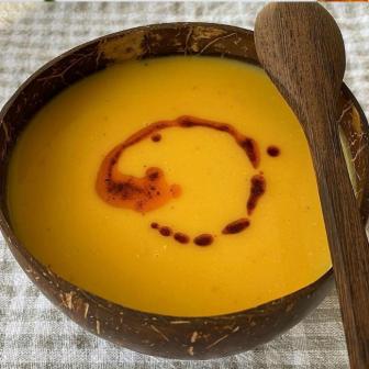 Lokanta Usulü Mercimek Çorbası