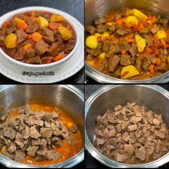 Lokantalara Taş Çıkarır Lezzette Tas Kebabı Tarifim