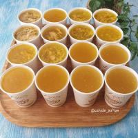 Çorbalarda Kullanmak İçin Tavuk Suyu Tarifi