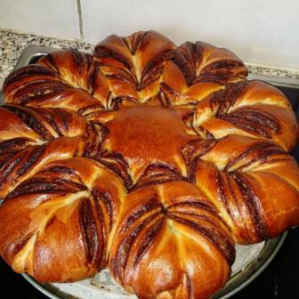 Nutellalı Ekmek